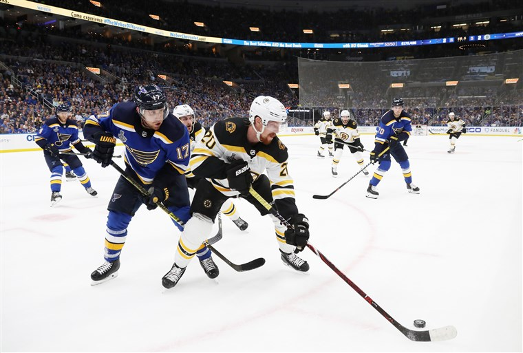 The Stanley Cup Final is in June. This is bad for hockey — and really bad for fans.